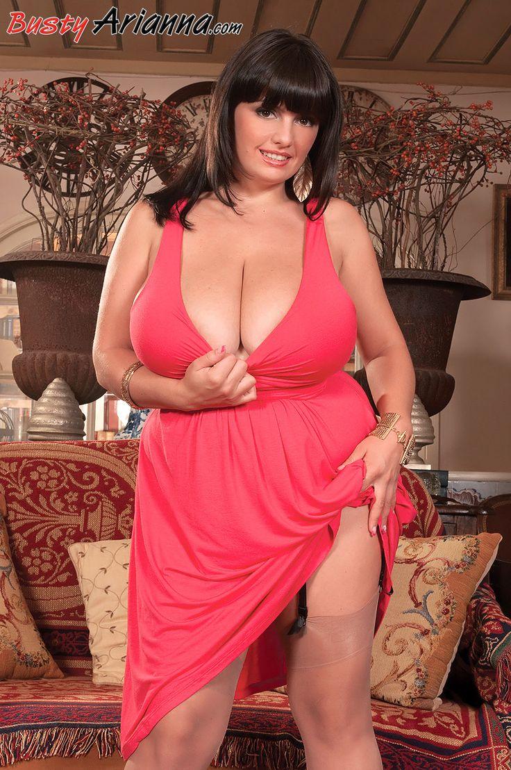 Arianna Sinn Nude Photos 69