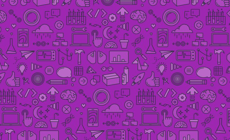 Awesome Icons! (Pulled from Product Design E-course: Making a product designer—InVision)