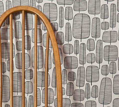 Blog | Design Studio MUNA | Eco-friendly wallpapers