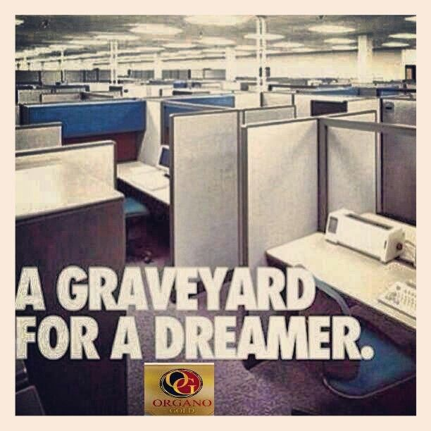"""Tired of working 40hrs a week, just to get paid less money that you need to live off of? Tired of working for a boss who can care less about your well being? Are you just Tired? Well be tired no more! Organo Gold is the answer. """"It's Easy, It's Simple, It's Coffee"""" The worlds healthiest coffee & its the coffee that pays! Contact me to join the team today!! #organogold #itscoffee #healthycoffee #ganoderma #coffeethatpays #futurediamond #dreamchaser ... Email me at nikkiredt@gmail.com & visit…"""