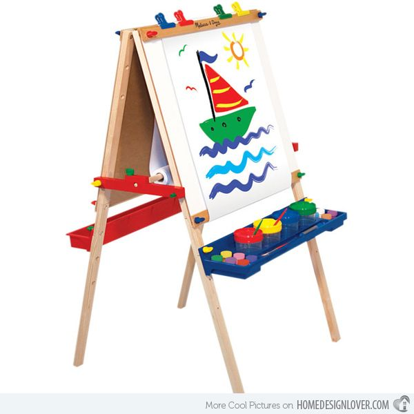 kids art easel 25 best ideas about easel on 10751