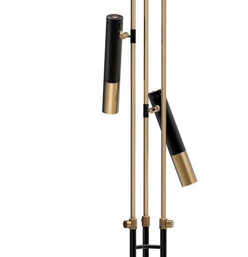 Ike Floor Standing Lamp | DelightFULL
