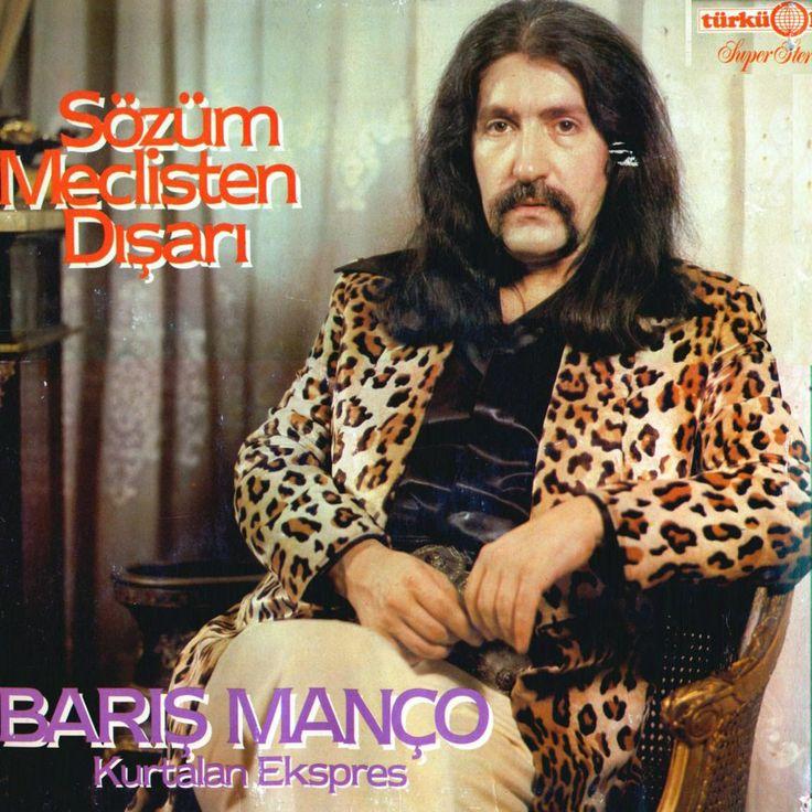 Barış Manço - Sözüm Meclisten Dışarı (1981)
