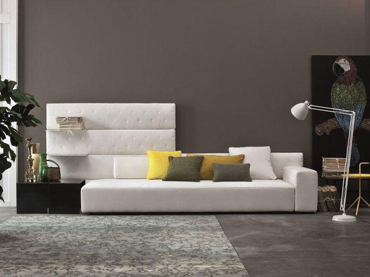 Canapé composable Comp. Set /01 Collection Set by Twils | design Giuseppe Viganò