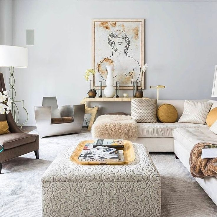 A little glam • • • • • •#art #interior #interiordesign # ...