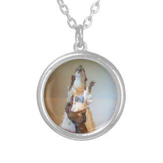 Juanita Weasel thinks you look FANTASTIC. Custom Jewelry
