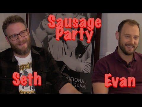 DP/30: The Oral History Of Hollywood: DP/30: Sausage Party, Seth Rogen & Evan Goldberg