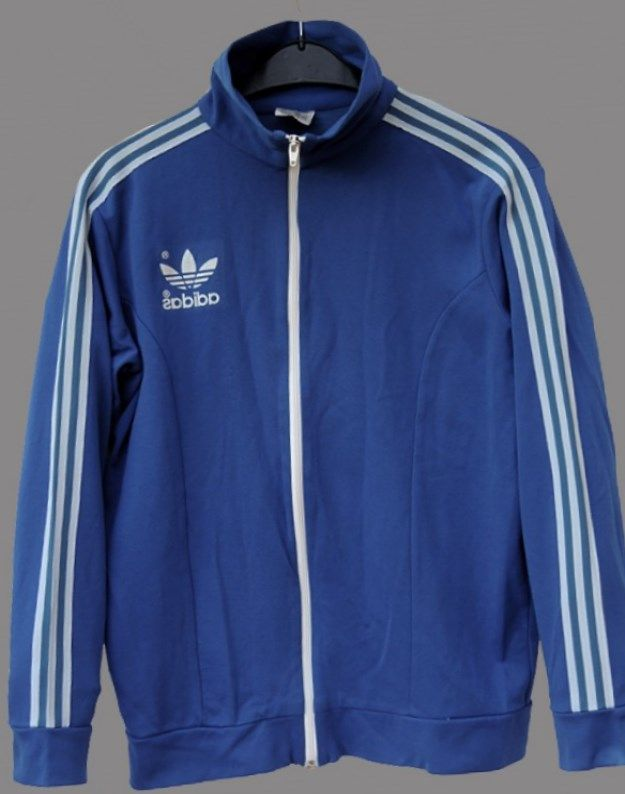 trainingsanzug retro adidas