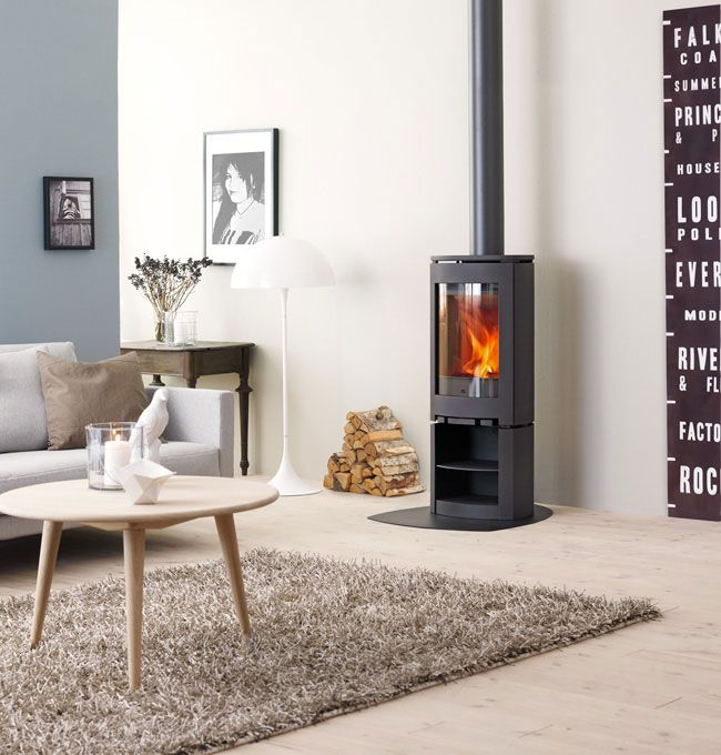Jotul F 361 wood burning stove #jotul #woodburner