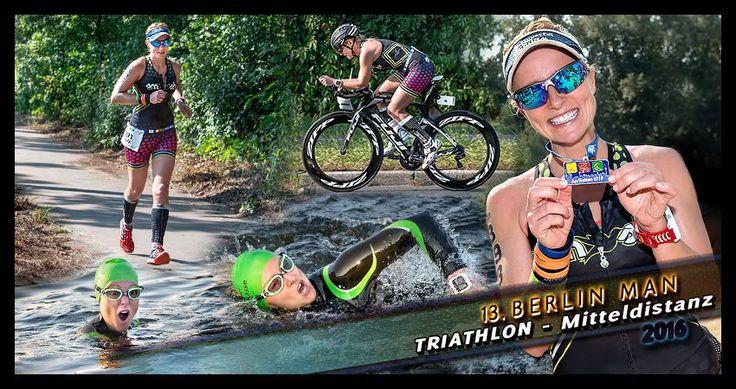 Es war der perfekte Saisonabschluss! Anders als erwartet, aber Dank Sommerwetter, einer wie immer umwerfenden Strecke, großartigen Helfern, so vielen bekannten Triathleten und wundervollen Zuschauern, wurde der #BerlinMan Triathlon wieder zu einem absoluten Erlebnis! { #Triathlonlife #Training #Love #Fun } { via @eiswuerfelimsch } { #motivation #swim #run #bike #swimming #cycling #running #laufen #trainingday #triathlontraining #sports #fitness #berlinrunnersontour } { #pinyouryear }