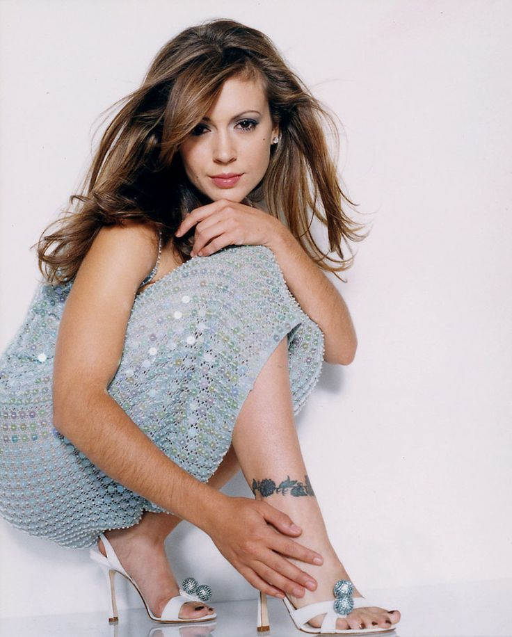 Alyssa Milano Early 00 S The 00 S Pinterest Alyssa