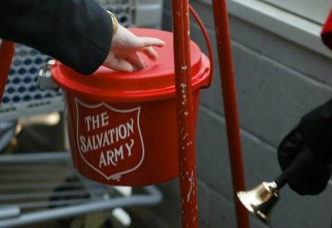 Avoid Donating To The Salvation Army This Holiday Season