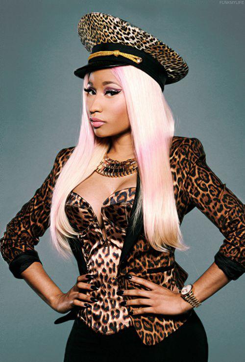 Nicki Minaj Thong American Idol 237 best Nicki minaj i...