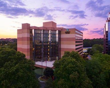Embassy Suites Atlanta Perimeter Center Hotel, GA - Exterior | GA 30338