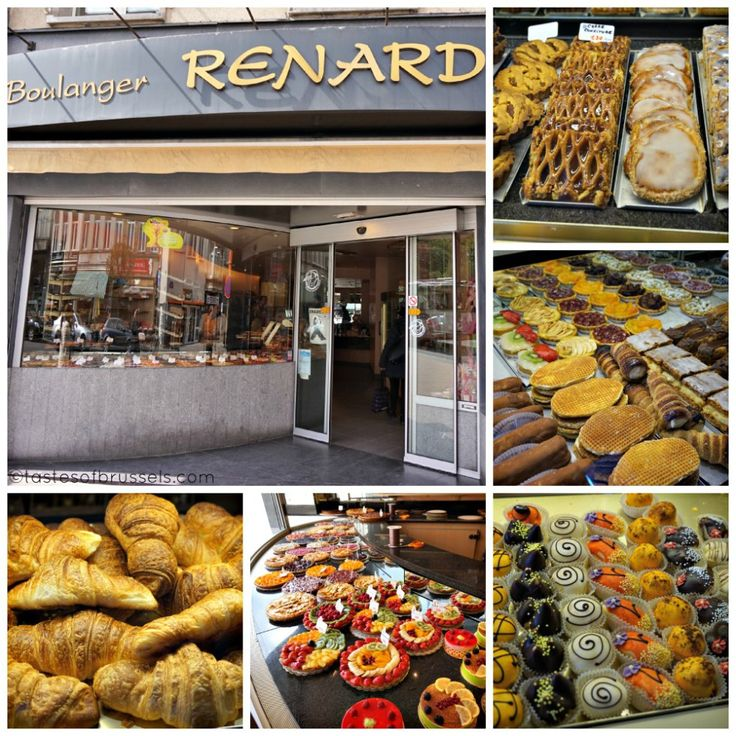 Good Cakes can be quite expensive in Brussels. At Patisserie Renard that\u0027s  fortunately not the