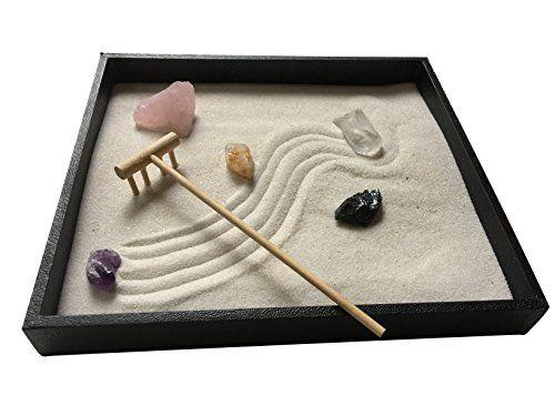 Healing Crystal Zen Garden Zen https://smile.amazon.com/dp/B01G4AOXA2/ref=cm_sw_r_pi_awdb_x_-sAnzbTW70ENA
