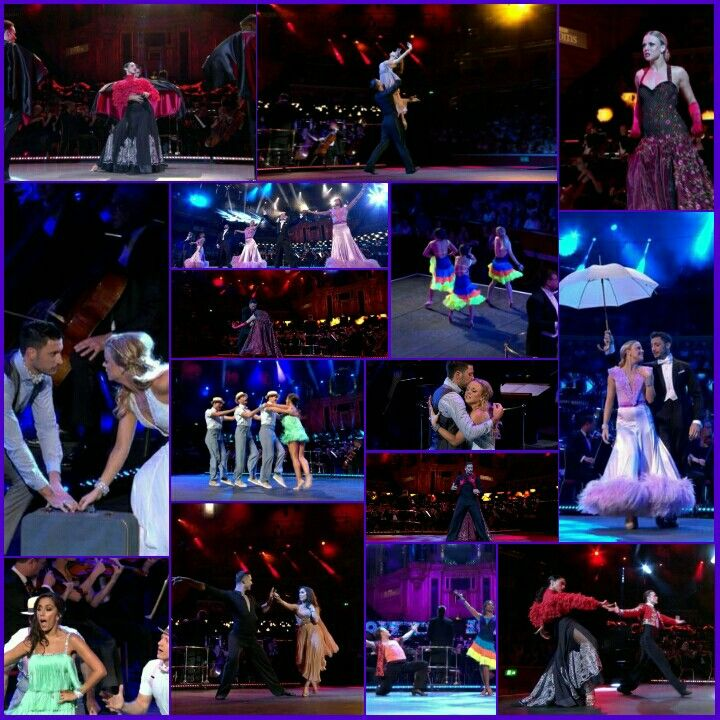 My collage of the brilliant Strictly Come Dancing prom. Kevin Clifton , Karen Clifton , Janette Manrara , Aljaž Škorjanec , Joanne Clifton and Giovanni Pernice