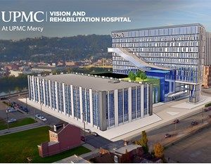 UPMC to Build Pittsburgh Hospitals for $2B