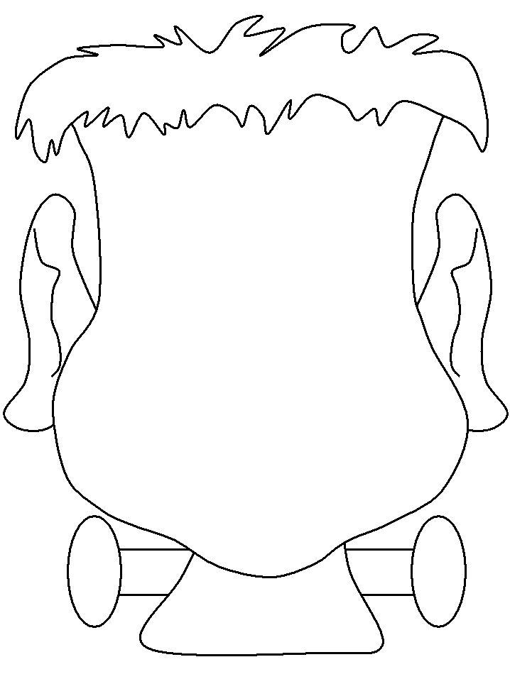 frankie template
