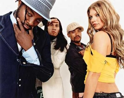 I have been an adoring fan of the Black Eyed Peas since they started putting out albums. Their music makes me happy and that's the point.