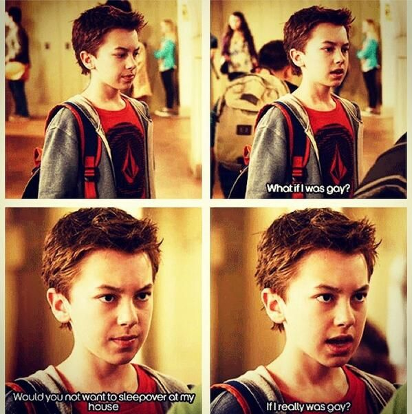 the fosters jude and connor relationship