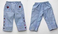 Детские джинсы из рукавов рубашки. Переделка одежды из старой в стильную | Домоводство для всей семьи