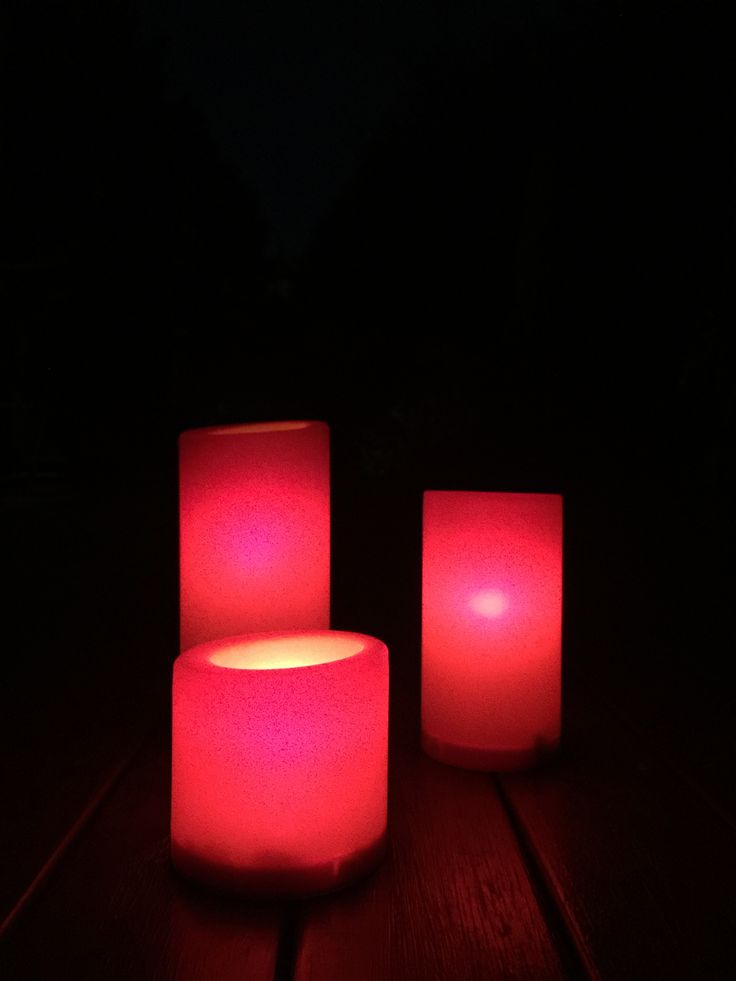3 candles - Instant Filter