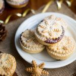 Easy Shortcrust Pastry Mince Pies Recipe   Easy Mince Pies Recipe
