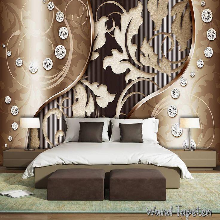 Tapeten Schlafzimmer Modern. 35 best fototapete images on ...