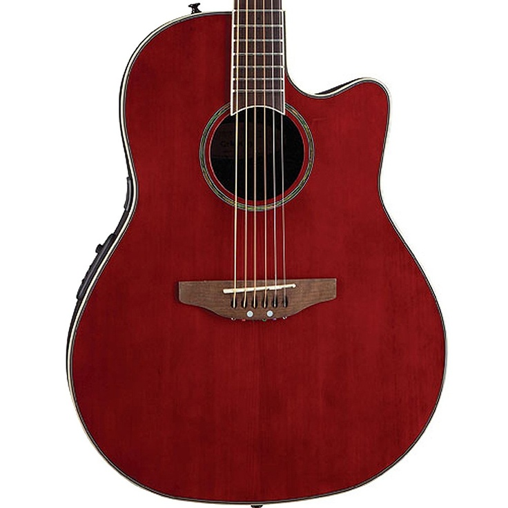 Ovation Acoustic Guitars | Guitar Center