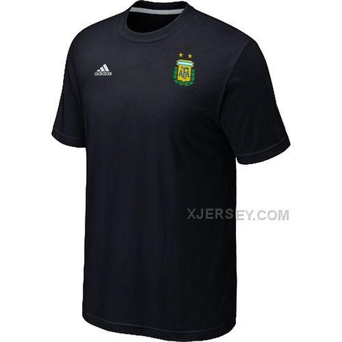 http://www.xjersey.com/adidas-national-team-argentina-men-tshirt-black.html ADIDAS NATIONAL TEAM ARGENTINA MEN T-SHIRT BLACK Only $27.00 , Free Shipping!