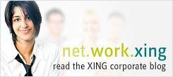 Bem-vindo | XING AG
