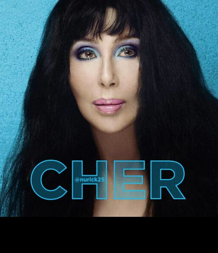 Gay idol cher