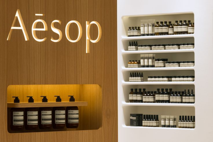 Inspiration about Aésop Cosmetic Brand.   At A&T Cosmetics, we develop cosmetics products and brands, also collect inspiration about the industry.   For more information, visit our website: www.atcosmetics.hu