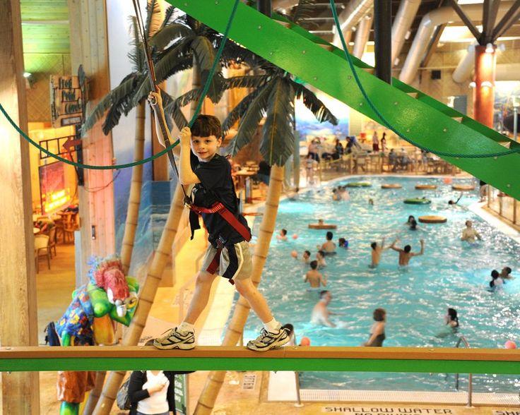 10 Best 2015 Splash Lagoon Erie Pa Images On Pinterest