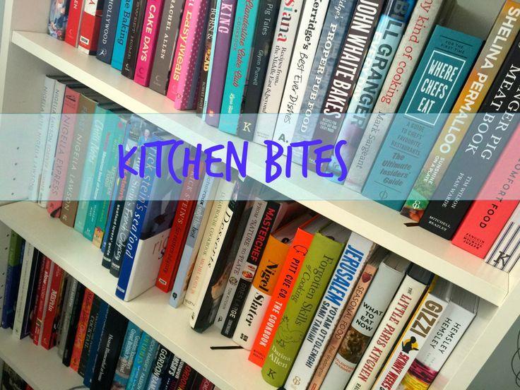 Kitchen Bites Edition 7 - September 2015