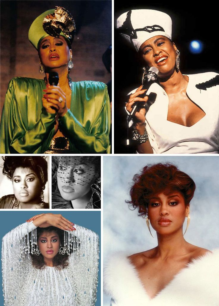 Phyllis Hyman  Remembering her @ the Tralf