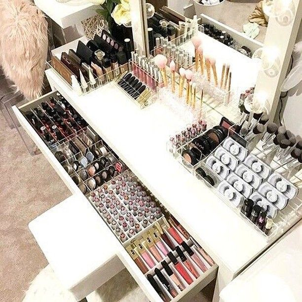 "710 Likes, 11 Comments - Makeup Goals (@makeupgoallz) on Instagram: ""organization credit: Unknown"""
