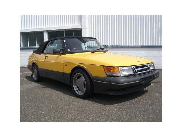 Saab Turbo S