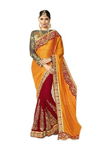 Shoppingover New Collection Women's Saree-Blouse Party we... http://www.amazon.in/dp/B072M1ND3F/ref=cm_sw_r_pi_dp_x_gJ8lzb0HKWAAF