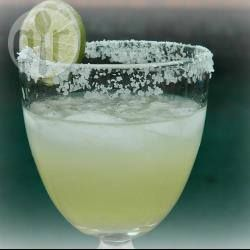 Lime Margarita @ allrecipes.com.au