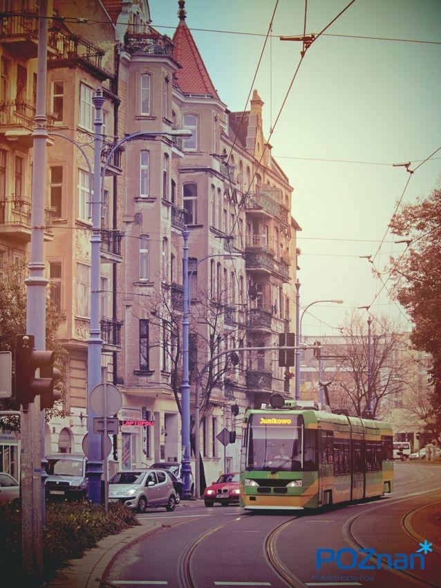 [fot. M. Welc] #Poznan