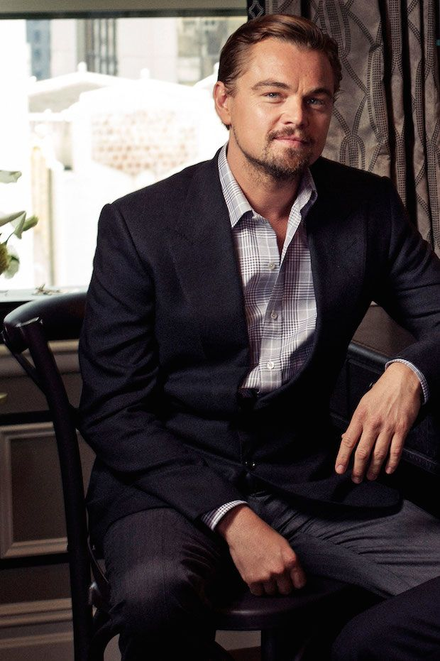 Leonardo DiCaprio performed an outstanding speech at the New York Climate summit Sept 23rd 2014 - http://www.upworthy.com/leonardo-dicaprio-asks-everyone-in-the-world-to-stop-pretending-like-facts-dont-exist?c=ufb1