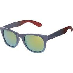 Jack & Jones Okulary przeciwsłoneczne spicy orange