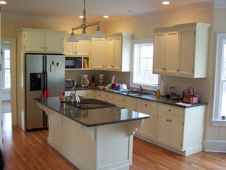 kitchen design ideas with white appliances. best 20 kitchen cabinet design ideas to reshape your space with white appliances g