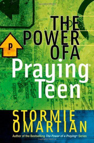 Bestseller books online The Power of a Praying® Teen Stormie Omartian  http://www.ebooknetworking.net/books_detail-0736901906.html