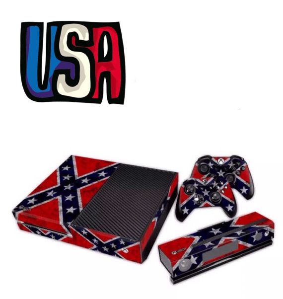 Liberal Xbox One X Steel Plate Skin Sticker Console Decal Vinyl Xbox Controller We Take Customers As Our Gods Video Game Accessories Video Games & Consoles