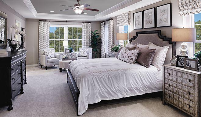 98 best Bedrooms we love images on Pinterest   Aurora ... on New Model Bedroom  id=98025