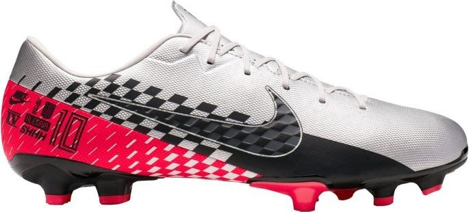 Nike Mercurial Vapor 13 Academy Neymar Jr Fg Soccer Cleats Nike Mercurial Vapor 13 Pro N In 2020 Soccer Cleats Nike Soccer Cleats Nike Hypervenom Mens Football Boots