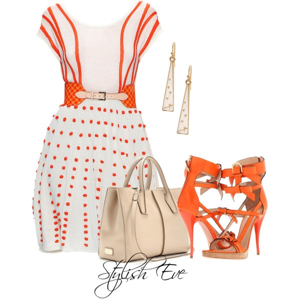 """Untitled #1288"" by stylisheve on Polyvore"